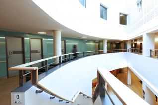 Siroco - hôpital   -