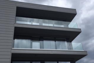 Siroco - Tilff immeuble  -