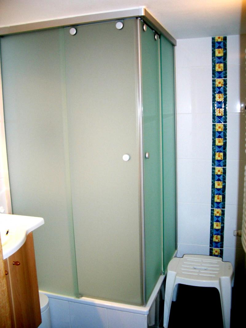 Siroco - Douches - Porte coulissante de douche
